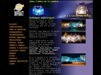 sonorisation-eclairages-diffract.com