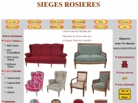 sieges-rosieres.com