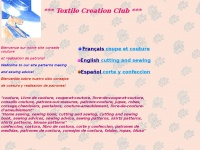 textile-creation-club.com