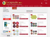 lacapsule.com