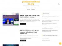 profscontrelahausse.org