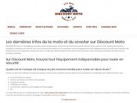 discount-moto.com