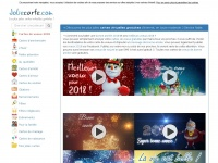 joliecarte.com