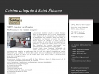 Cuisine-integree-saint-etienne.fr