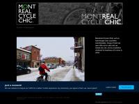 montrealcyclechic.com