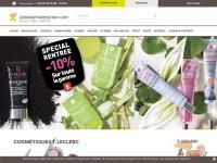 leparapharmacien.com