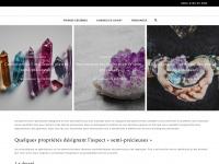 Andinos-minerals.fr