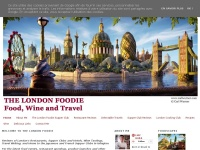thelondonfoodie.co.uk