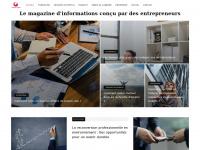 Offres d'emploi par email - Push mail - Facteur-emploi.com