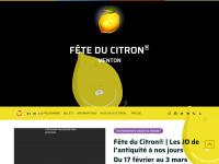 fete-du-citron.com