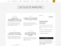 Les-filles-du-marketing.com