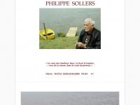 Philippesollers.net