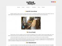 sculpteur-dufour.com