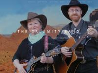 Calamityband.com