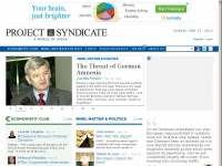 project-syndicate.org