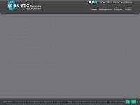 cuisines-ledantec.com
