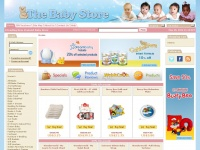 babystore.co.nz Thumbnail