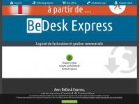 bedesk-express.com