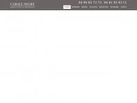 Carolenegre.com