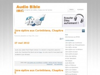 audiobibleibg.com
