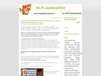 Hi-Fi audiophile