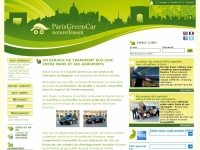 parisgreencar.com