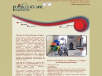 physiotherapie-rawdon.com