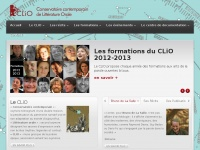 Clio.org