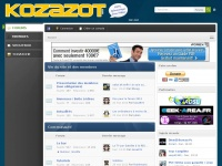 kozazot.com