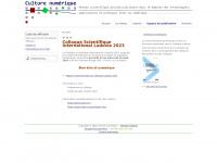 Culture.numerique.free.fr