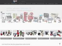 tracamatrix.com