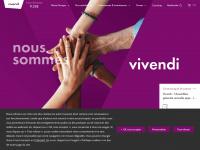 vivendi.com