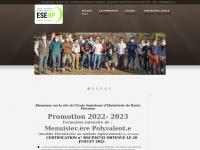 aronde-des-oliviers.com