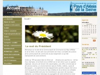 Cc-alesia-seine.fr