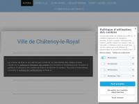 Chatenoyleroyal.fr