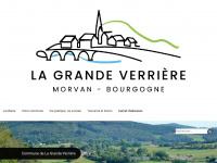 La Grande-Verrière   - Commune de La Grande-Verrière