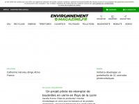 environnement-magazine.fr