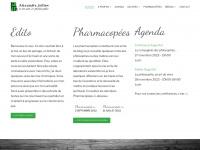 Alexandre-jollien.ch