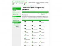 Annuaire-des-gnomes.net