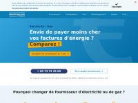 fournisseurs-electricite.com Thumbnail