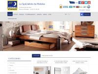 le-specialiste-du-matelas.com