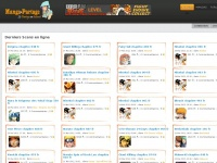 Manga-partage.fr - Communauté de Manga Partage