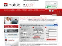 mutuelle.com Thumbnail