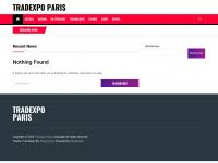 tradexpo-paris.com