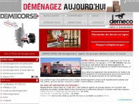 demecorse.com