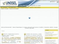 Unosel.org