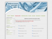 Referencement-annuaire-web.fr