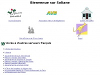 Soliane.net