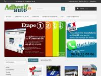 Adhesif-auto.com