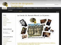Cercle16.com
